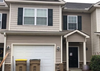 Pre Foreclosure in Richmond Hill 31324 CANYON OAK LOOP - Property ID: 1283971294