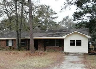 Pre Foreclosure in Rincon 31326 VALE ROYAL DR - Property ID: 1283973489