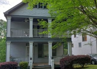 Pre Foreclosure in Scottdale 30079 LAWRENCE ST - Property ID: 1283981372