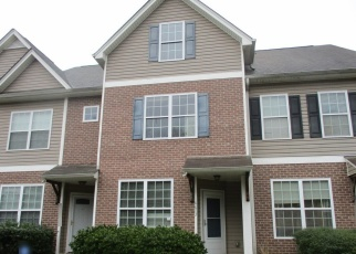 Pre Foreclosure in Forest Park 30297 ERNEST DR - Property ID: 1283985761