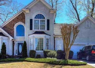 Pre Foreclosure in Stone Mountain 30087 GLEN COVE LN - Property ID: 1283998907