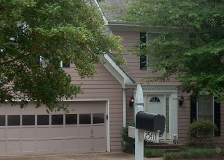Pre Foreclosure in Snellville 30039 EASTMONT TRL - Property ID: 1284008530