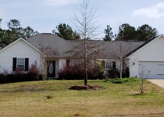 Pre Foreclosure in Forsyth 31029 LEE KING RD - Property ID: 1284035238