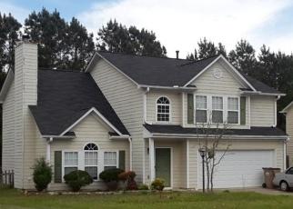 Pre Foreclosure in Suwanee 30024 BRUSHY CREEK WAY - Property ID: 1284042694