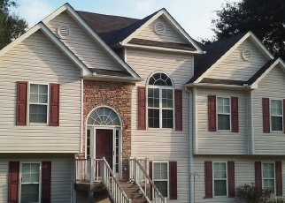 Pre Foreclosure in Covington 30014 VINNYS TER - Property ID: 1284056260