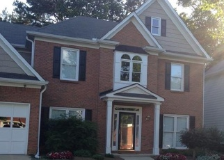 Pre Foreclosure in Norcross 30071 GEORGETOWN PARK DR - Property ID: 1284075537