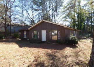 Pre Foreclosure in Rex 30273 DALE CT - Property ID: 1284077734