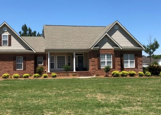 Pre Foreclosure in Statesboro 30461 OAKFIELD DR - Property ID: 1284087362