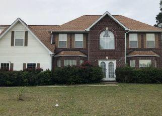 Pre Foreclosure in Hampton 30228 JENNY ANN CT - Property ID: 1284107512