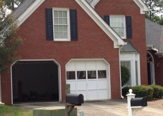Pre Foreclosure in Lawrenceville 30043 RIVER OVERLOOK DR - Property ID: 1284129858