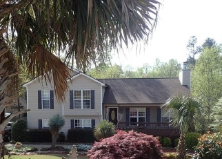 Pre Foreclosure in Bethlehem 30620 LOKEYS RIDGE RD - Property ID: 1284171455