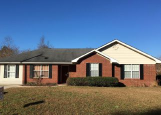 Pre Foreclosure in Hinesville 31313 HOD LN - Property ID: 1284192928