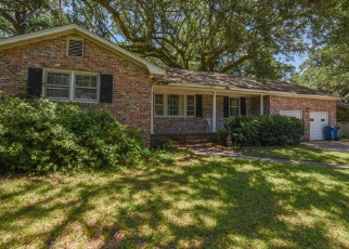 Pre Foreclosure in Charleston 29414 S LANDER LN - Property ID: 1284198159