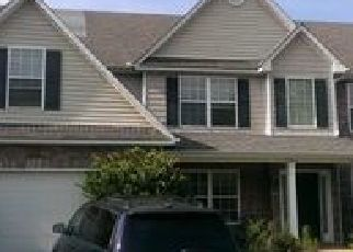 Pre Foreclosure in Snellville 30039 SILVERY WAY - Property ID: 1284231907