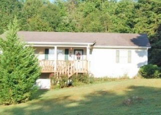 Pre Foreclosure in Maysville 30558 FREEMAN DR - Property ID: 1284280960