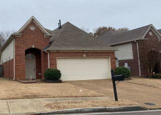 Pre Foreclosure in Memphis 38125 MILLERS GLEN WAY - Property ID: 1284294529