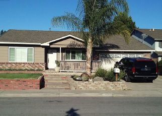 Pre Foreclosure in Gilroy 95020 HARVARD PL - Property ID: 1284345778