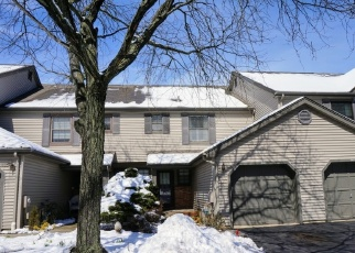 Pre Foreclosure in Princeton 08540 MARTEN RD - Property ID: 1284462712