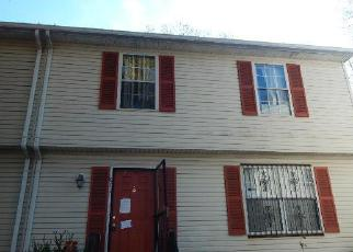 Pre Foreclosure in Hyattsville 20785 RACHEL CT - Property ID: 1284464454