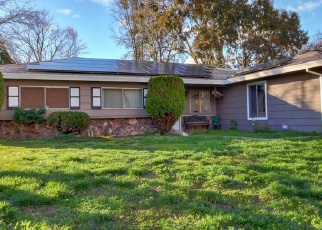 Pre Foreclosure in Rocklin 95677 WHITNEY BLVD - Property ID: 1284490293