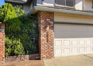 Pre Foreclosure in Rocklin 95677 MONTCLAIR CIR - Property ID: 1284496879