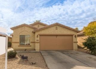 Pre Foreclosure in Maricopa 85139 W GAVILAN DR - Property ID: 1284501691