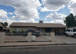 Pre Foreclosure in Mesa 85202 W CAROL AVE - Property ID: 1284532343