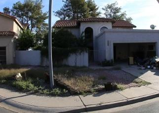 Pre Foreclosure in Mesa 85202 S PASEO LOMA CIR - Property ID: 1284535410