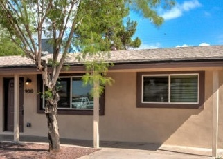 Pre Foreclosure in Mesa 85208 E MARGUERITE AVE - Property ID: 1284546808