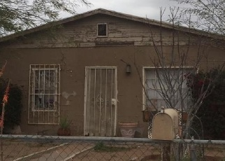 Pre Foreclosure in Phoenix 85041 W JONES AVE - Property ID: 1284563437
