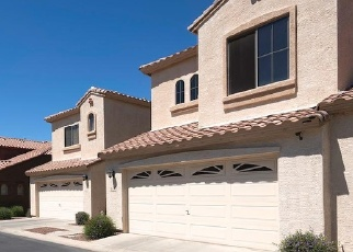 Pre Foreclosure in Chandler 85286 E SPRINGFIELD PL - Property ID: 1284573965