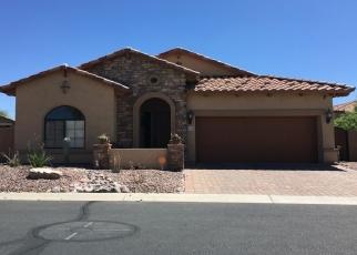 Pre Foreclosure in Mesa 85207 E NORA ST - Property ID: 1284583142