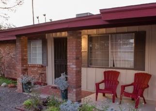 Pre Foreclosure in Mesa 85203 E INCA CIR - Property ID: 1284596737