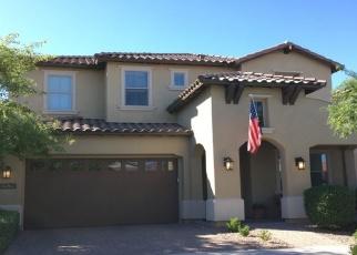 Pre Foreclosure in Mesa 85212 E SIMONE AVE - Property ID: 1284615563