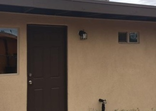 Pre Foreclosure in Tucson 85713 S PLUMER AVE - Property ID: 1284633518