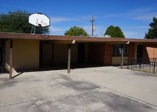 Pre Foreclosure in Tucson 85710 E BAKER DR - Property ID: 1284635712
