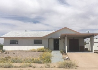 Pre Foreclosure in Ajo 85321 W 8TH ST - Property ID: 1284636134