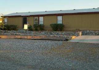 Pre Foreclosure in Marana 85658 N WARFIELD CIR - Property ID: 1284674693
