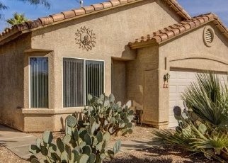 Pre Foreclosure in Tucson 85743 W MISSION VALLEY DR - Property ID: 1284675566