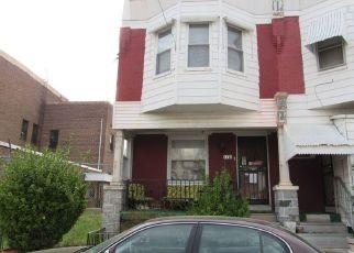 Pre Foreclosure in Philadelphia 19139 N REDFIELD ST - Property ID: 1284773677