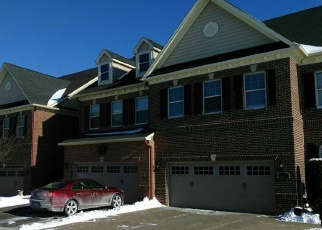 Pre Foreclosure in Langhorne 19047 SAINT JAMES CT - Property ID: 1285149450
