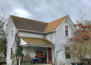 Pre Foreclosure in Corvallis 97330 NW 30TH ST - Property ID: 1285247560
