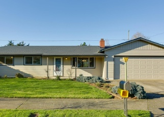 Pre Foreclosure in Portland 97233 SE 153RD AVE - Property ID: 1285283917