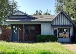 Pre Foreclosure in Oklahoma City 73159 SW 65TH ST - Property ID: 1285336464
