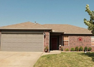 Pre Foreclosure in Coweta 74429 S 270TH EAST AVE - Property ID: 1285343473