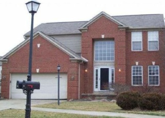 Pre Foreclosure in Broadview Heights 44147 WINDHAM CT - Property ID: 1285403479