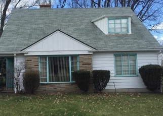 Pre Foreclosure in Euclid 44117 E 254TH ST - Property ID: 1285414872