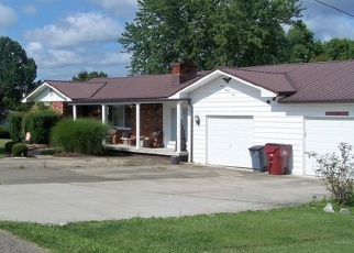 Pre Foreclosure in Wheelersburg 45694 CLAIRMONT AVE - Property ID: 1285486695