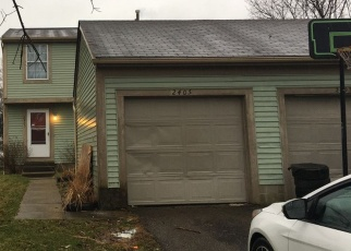 Pre Foreclosure in Columbus 43229 EDMONTON RD - Property ID: 1285505526