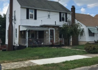 Pre Foreclosure in Steubenville 43952 BROADWAY BLVD - Property ID: 1285527417